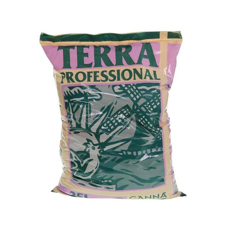 TERRA PROFESSIONAL 50L CANNA
